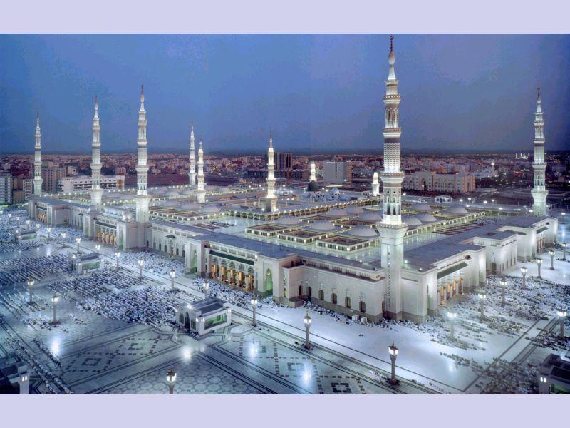 Medina dnes
